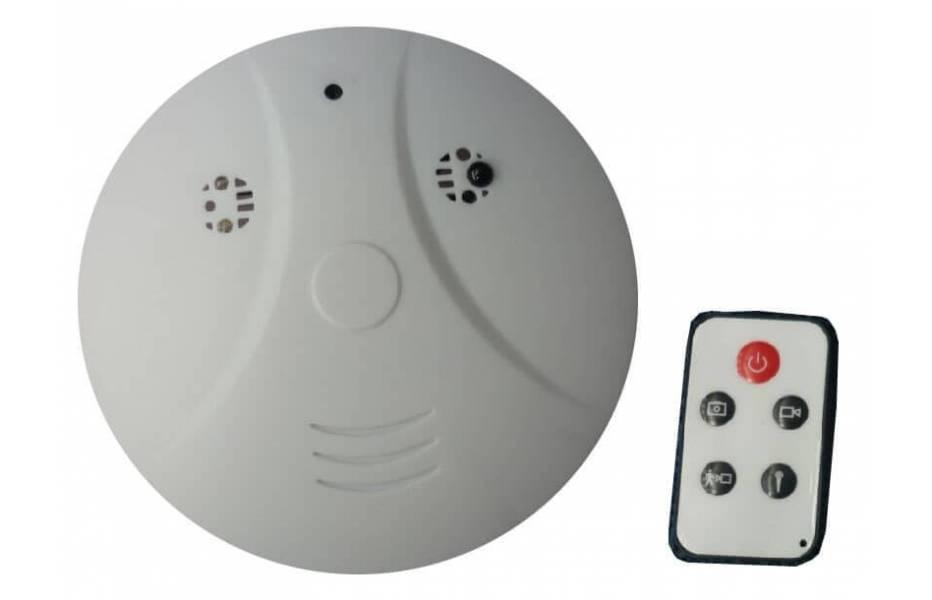 camera-espion-detecteur-de-fumee