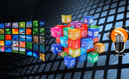 Le multimédia dans la prospection d'entreprise