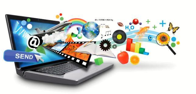 Devenir un professionnel du multimédia : les options possibles